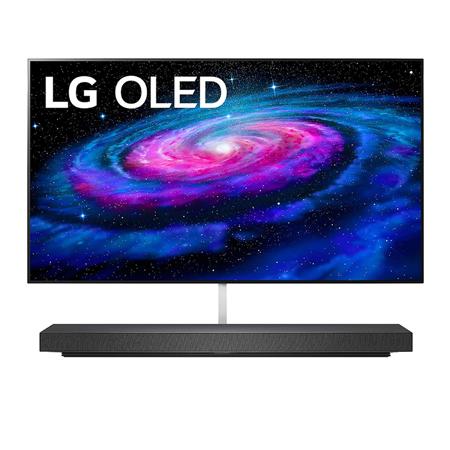 LG | OLED65WX9LA | OLED65WX9LA / OLED65WX9LA.AEK