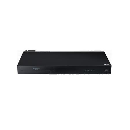 LG UBK80, Smart 4K Ultra HD HDR Blu-ray Player