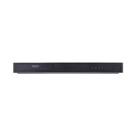 LG UP970, 4K Ultra-HD Smart Blu-ray Disc Player