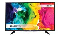 price LG 43UH610V