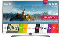 offer LG 43UJ750V