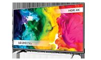 Buy LG 49UH603V
