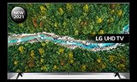 Buy LG 50UP77006LB