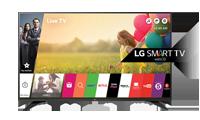 offer LG 55LH604V