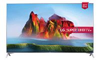 sale LG 55SJ800V