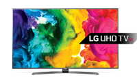 sale LG 55UH661V
