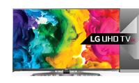 Buy LG 65UH661V
