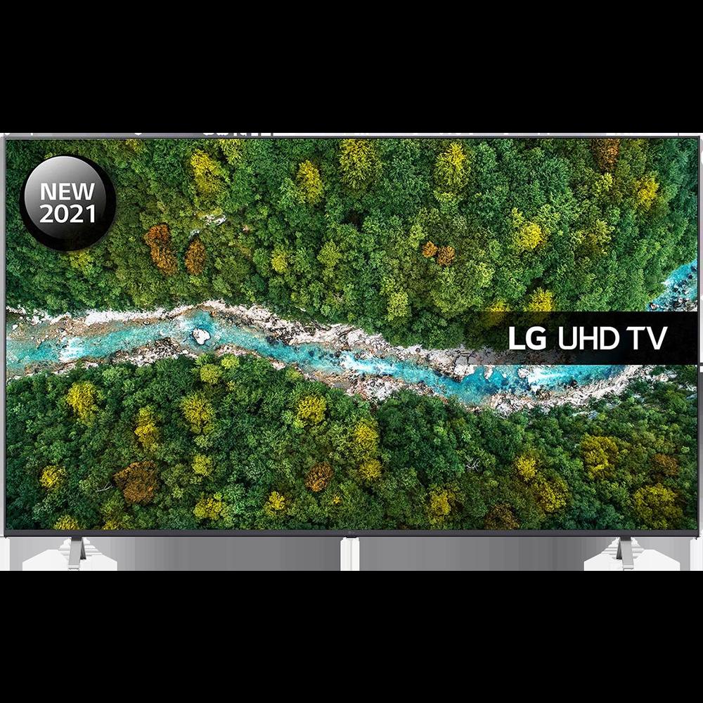 sale LG 75UP77006LB