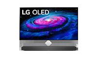 price LG OLED65WX9LA