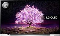 Buy LG OLED77C16LA