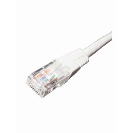 Lawton PCRJ45-2, CAT 5E Patch Lead