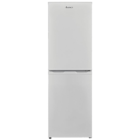 Lec TF55178W, Fridge Freezer