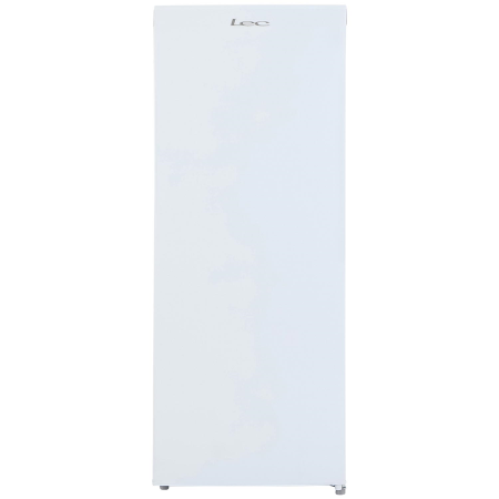Lec TL55144W, Freestanding Larder Fridge White