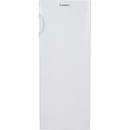 Lec TU55144W, Freestanding Freezer White
