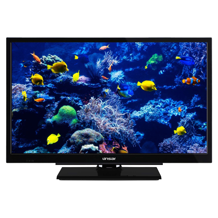Linsar 32LED1800, 32 inch HD Ready Smart LED TV with Freeview