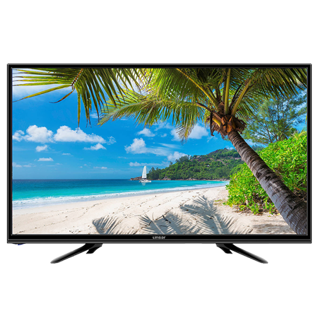 Linsar 40LED320, 40 inch Full HD LED TV Black with Freeview