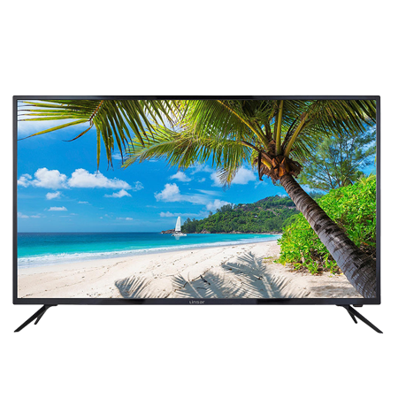 Linsar 43UHD8000FP, 43 inch 4K Ultra HD Smart LED TV Freeview Play