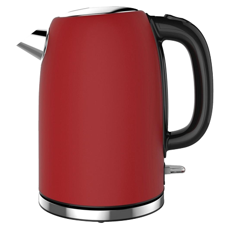 Linsar JK115RED, JK115Red Electric Jug Cordless Kettle