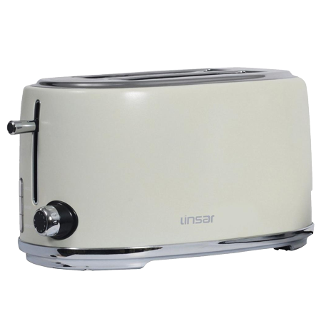 Linsar KY832CREAM, Toaster