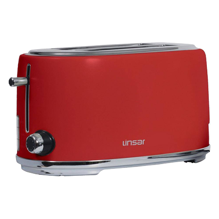 Linsar KY832RED, Toaster