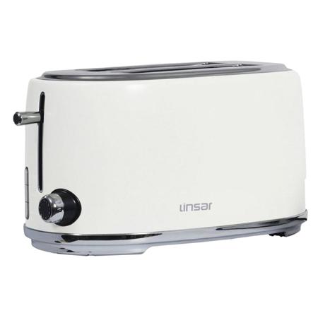 Linsar KY832WHITE, Toaster