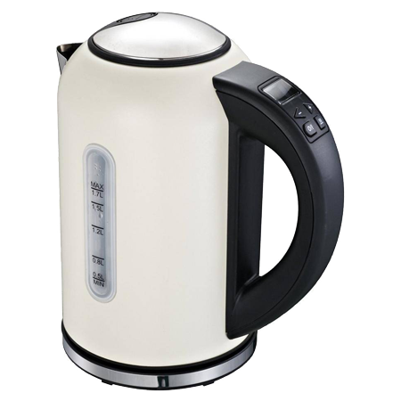 Linsar VT869CREAM, Kettle
