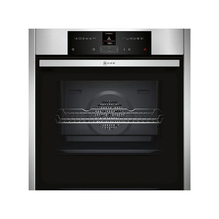 NEFF B15CR32N1B, Fan Assisted Multifunction Electric Oven