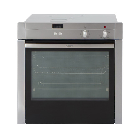 NEFF B44S43N3GB, Single Oven.Ex-Display