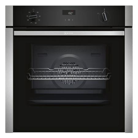 NEFF B4ACF1AN0B, Double Oven
