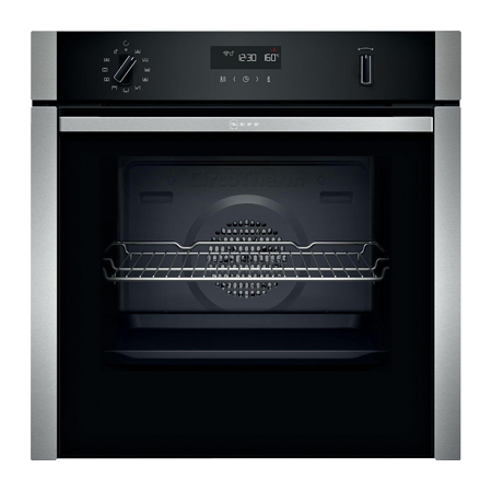 NEFF B5ACH7AH0B, Electric Single Oven