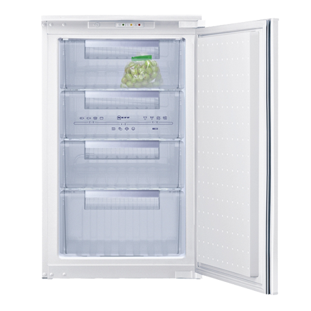 NEFF G1524X7GB, Built-In Static Freezer
