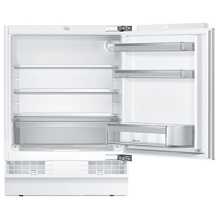 NEFF K4316X7GB, Built-Under Fridge