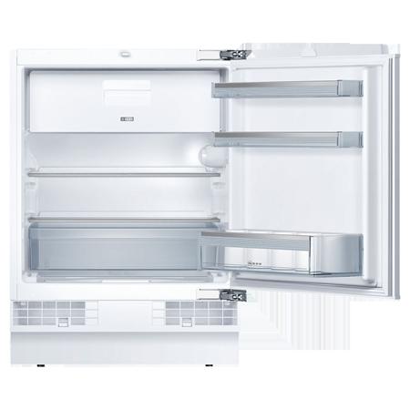 NEFF K4336X8GB, Built-Under Refrigerator.Ex-Display Model