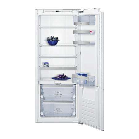 NEFF KI8513D30G, Built-In Fridge. Net fridge capacity: 222 litres, Energy efficiency class: A++