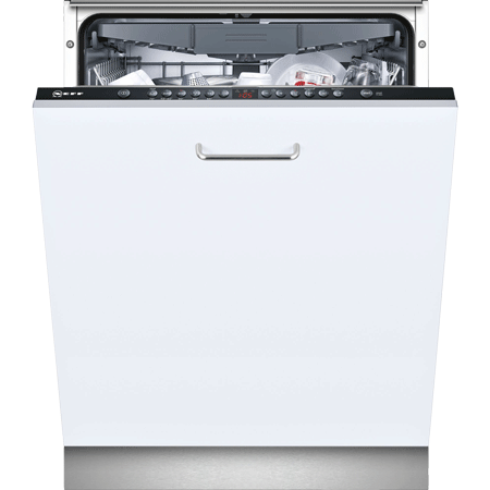 NEFF S513M60X0GB, Built In 14 Place Settings Dishwasher A++ Rated.Ex-Display Model