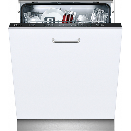 NEFF S51E50X1GB, Fully-Integrated 60CM Dishwasher.Ex-Display