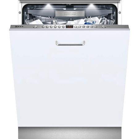 NEFF S51M66X0GB, 60cm Integrated Dishwasher Ex-Display Model