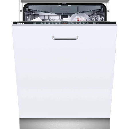 NEFF S723M60X0G, Fully Integrated Dishwasher with 14 place settings and A++ Rated