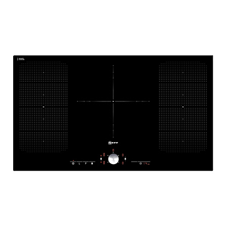 NEFF T51T95X2, 90cm 2 ZoneFlexInduction Induction Hob