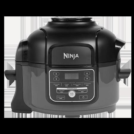 Ninja OP100UK, OP100UK Foodi Mini 6-in-1 Multi-Cooker