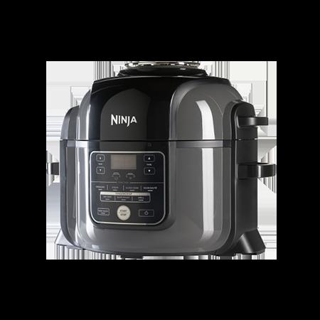Ninja OP300UK, OP300UK Ninja Foodi 7-in-1 6 Litre