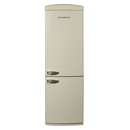 NordMende RETNF368CA, 60 cm Fridge Freezer with A+ Energy Rating.Ex-Display Model