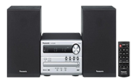 Panasonic | SCPM250EBS | SCPM250EBS