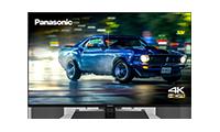 Panasonic | TX50HX600B | TX50HX600B / TX-50HX600B