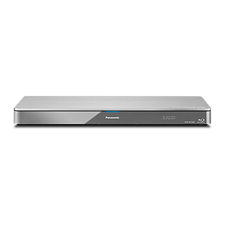Panasonic DMPBDT460EB9, Smart 3D Blu-ray Disc Player with 4K upscaling