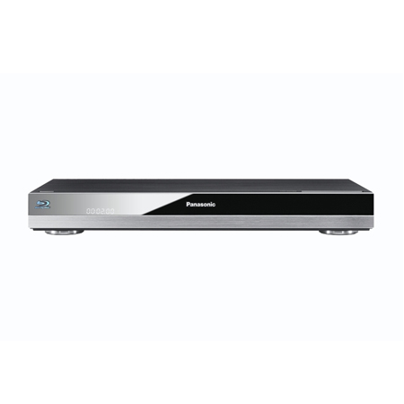 Panasonic DMPBDT500EB, Smart Network 3D Blu-Ray Disc Player. Ex-display model.