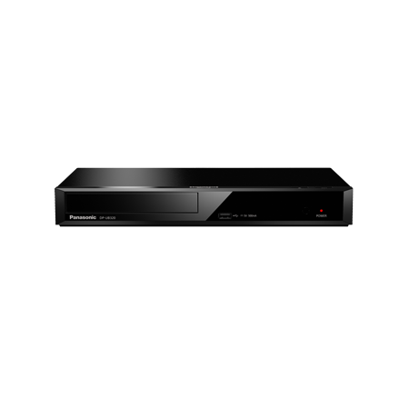 Panasonic DMPEB320EBK, Smart UHD 4k Blu-ray Player