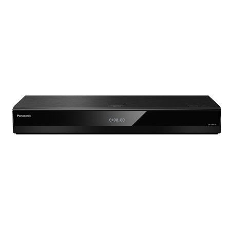 Panasonic DPUB820EBK, Smart UHD 4k Blu-ray Player
