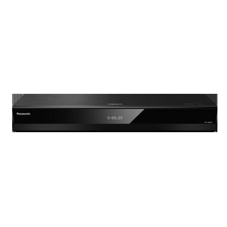 Panasonic DPUB820EBK, Smart UHD 4k Blu-ray Player