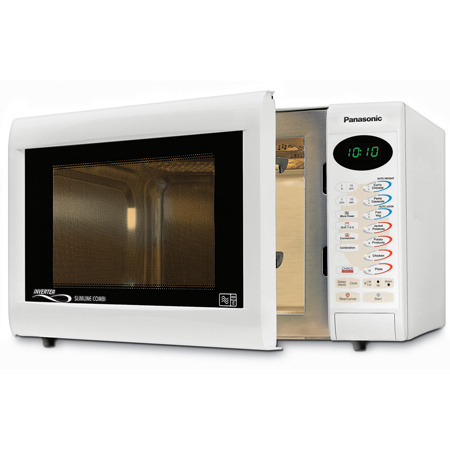 Stainless Steel Microwave Interior Stainless Steel Microwave Oven